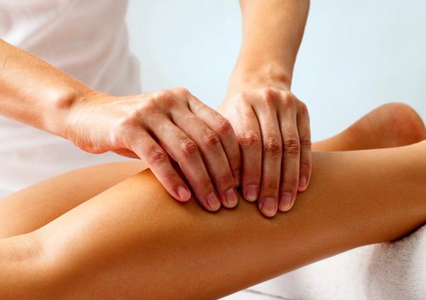 linfodrenaggio sistema linfatico massoterapia massaggio